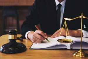 Selecting The Best Personal Injury Lawyer For Your Case