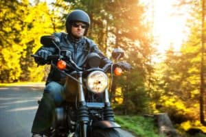 What Are the Motorcycle Laws in Alabama?