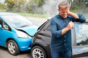 Who Is At Fault in a Rear-End Accident?