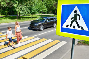 What are Pedestrians' Rights in Alabama?