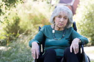 What Is Considered Nursing Home Neglect in Alabama?