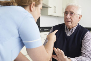 What Are the Different Types of Nursing Home and Elder Abuse?