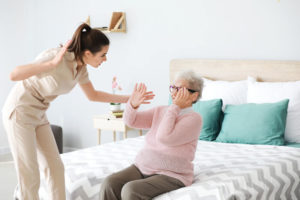 What Are Some Recognizable Signs That Nursing Home Abuse Could Be Occurring?